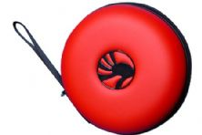 Slappa Hardbody Headphone Case Limited Edition Red SL-HP-03
